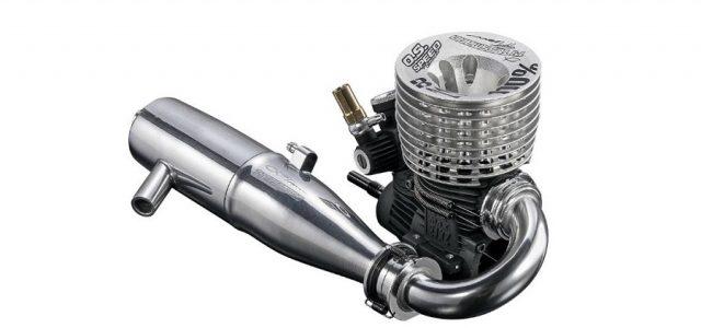 O.S. Speed 21XZ-B Spec. II Ty 110% Limited Edition Engine