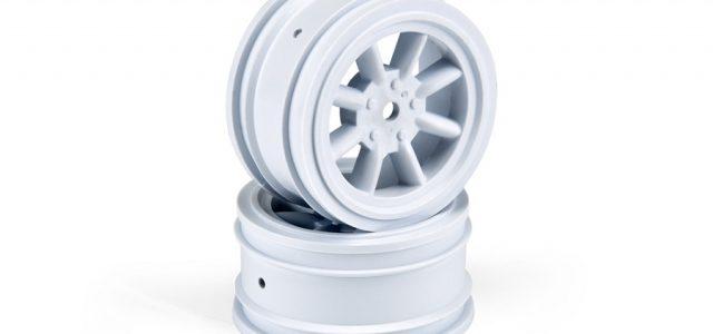 PROTOform 8-Spoke VTA Wheels