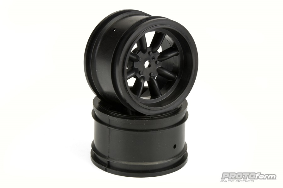 PROTOform 8-Spoke VTA Wheels (3)