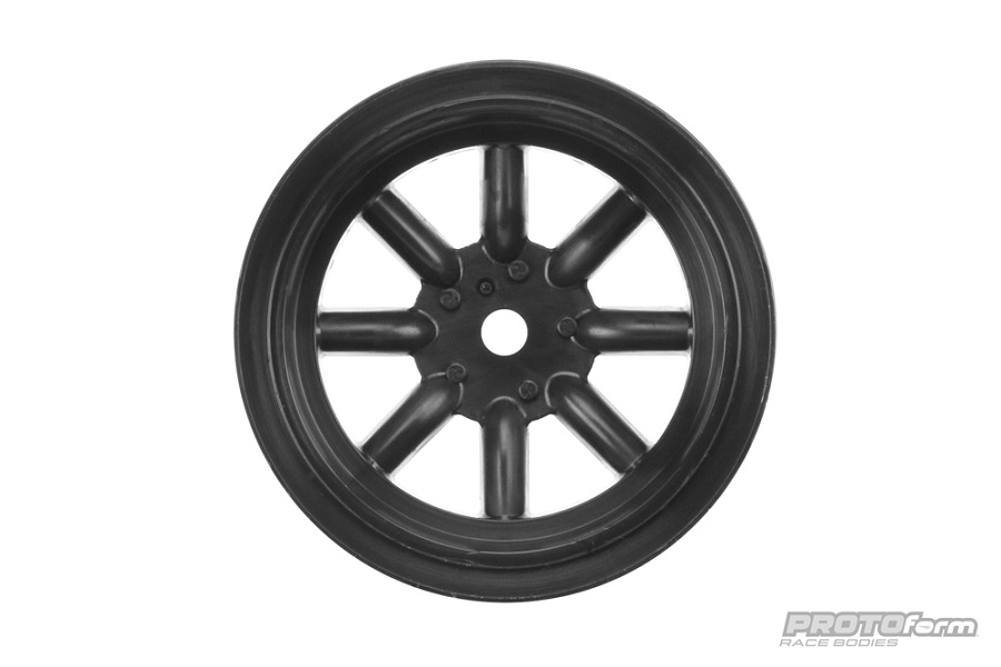 PROTOform 8-Spoke VTA Wheels (5)