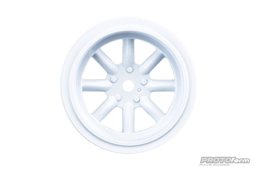 PROTOform 8-Spoke VTA Wheels (8)