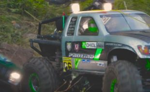 Pro-Line At AXIALFEST 2017 – The Trails [VIDEO]