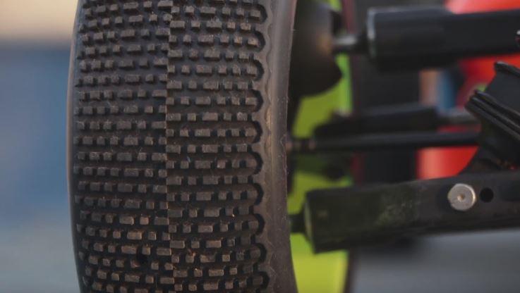 Pro-Line Buck Shot 1_8 Buggy & Truck Tires