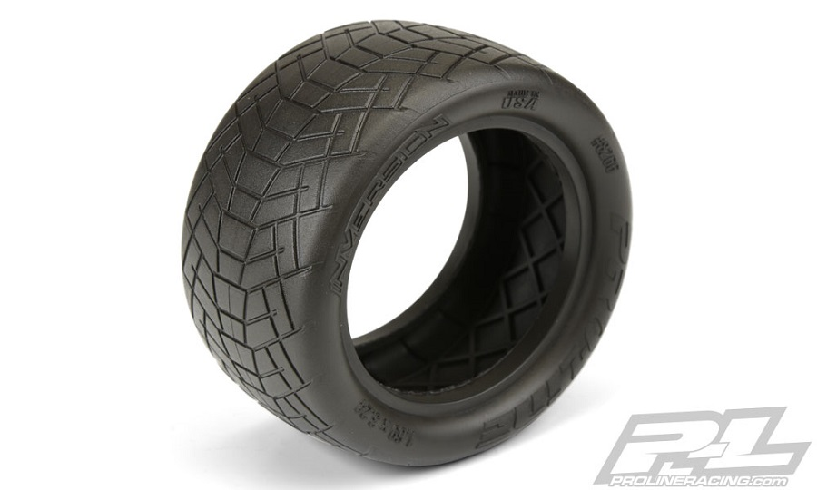 Pro-Line Inversion 2.2 Off-Road Indoor Buggy Rear Tires (4)