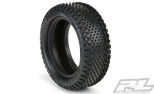 Pro-Line Prism 2.2″ 4WD Off-Road Carpet Buggy Front Tires