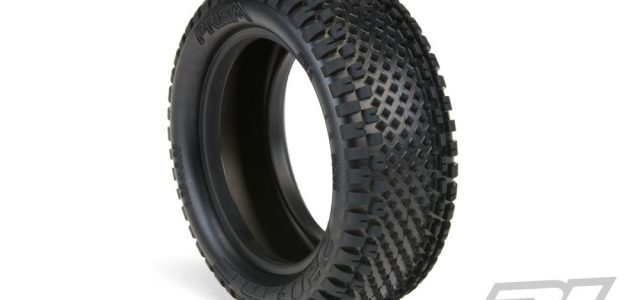 Pro-Line Prism 2.2″ 4WD Off-Road Carpet Buggy Front Tires