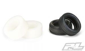 Pro-Line Prism 2.2 4WD Off-Road Carpet Buggy Front Tires (4)