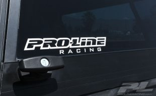 Pro-Line Racing Decal