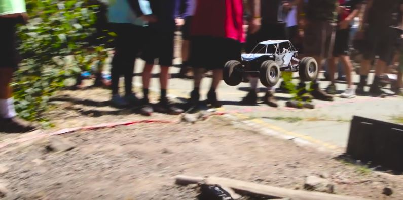 Pro-Line at AXIALFEST 2017 - The Competition