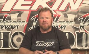 How To: Program Brake Strength In Your Tekin ESC with Randy Pike [VIDEO]