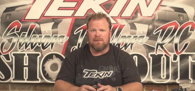 Programming Brake Strength In Your Tekin ESC [VIDEO]