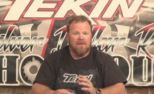 How To: Program Drag Brake In Your Tekin ESC with Randy Pike [VIDEO]
