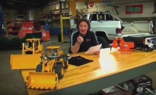 RC4WD Featured On Stacey David's GearZNation [VIDEO]