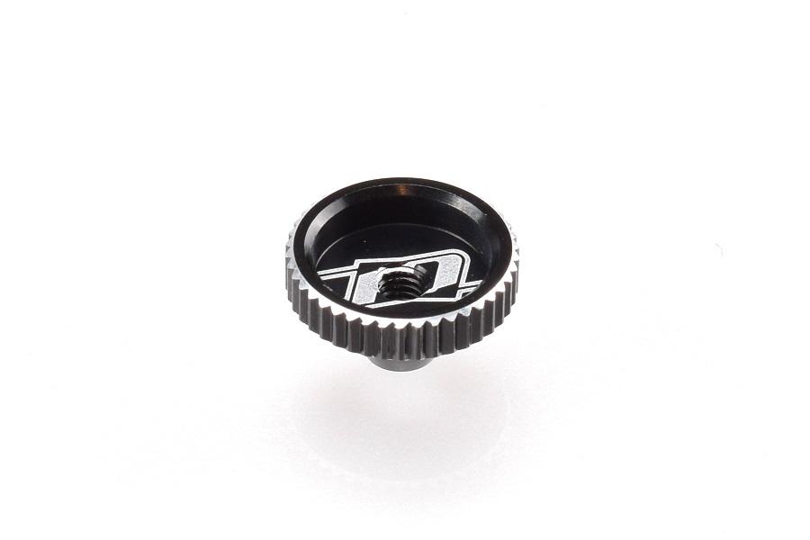 RDRP B64 Aluminium Battery Posts & Thumb Nut (9)