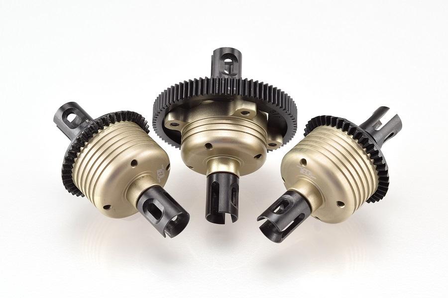 RDRP B64 Aluminium Differential Cases (1)
