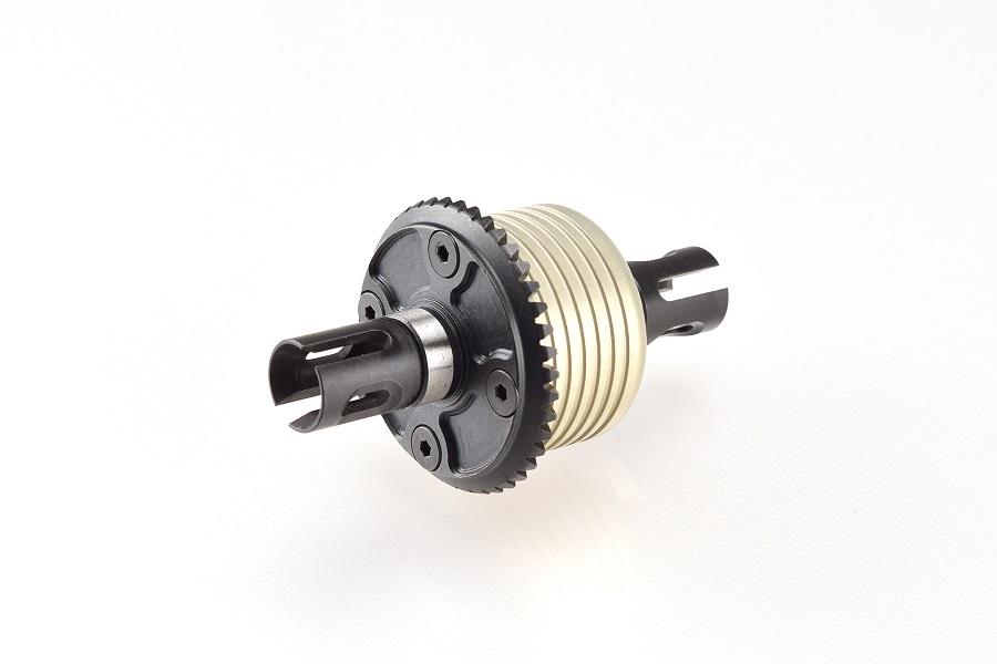 RDRP B64 Aluminium Differential Cases (6)