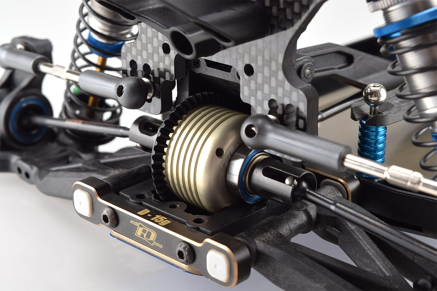 RDRP B64 Aluminium Differential Cases (7)