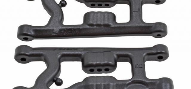 RPM Flat A-Arms For The Team Associated B6 & B6D
