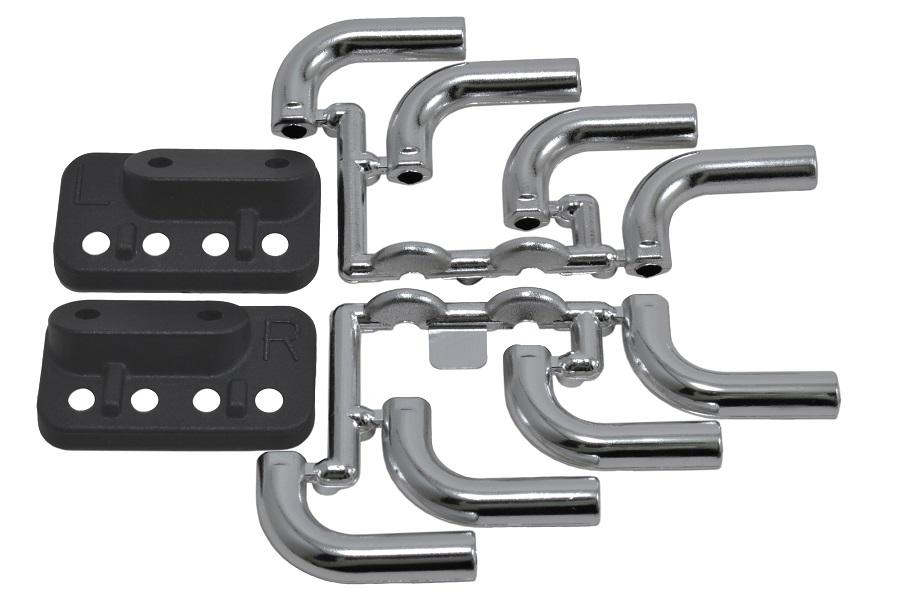 RPM Zoomies Mock Exhaust Headers (3)