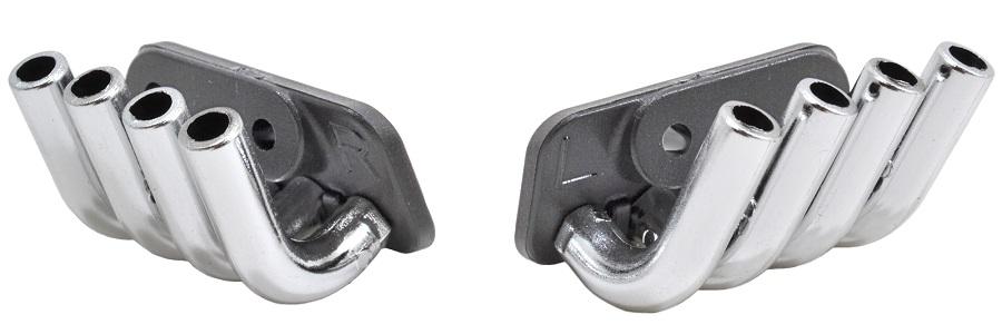 RPM Zoomies Mock Exhaust Headers (8)