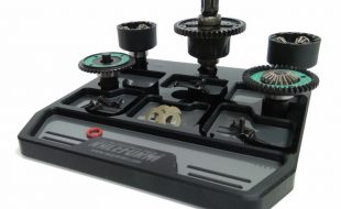 Raceform Lazer Differential Rebuild Pit