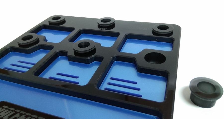 Raceform Lazer Differential Rebuild Pit (2)