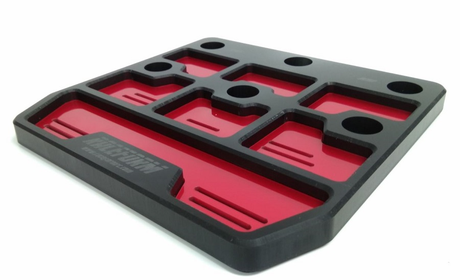 Raceform Lazer Differential Rebuild Pit (6)