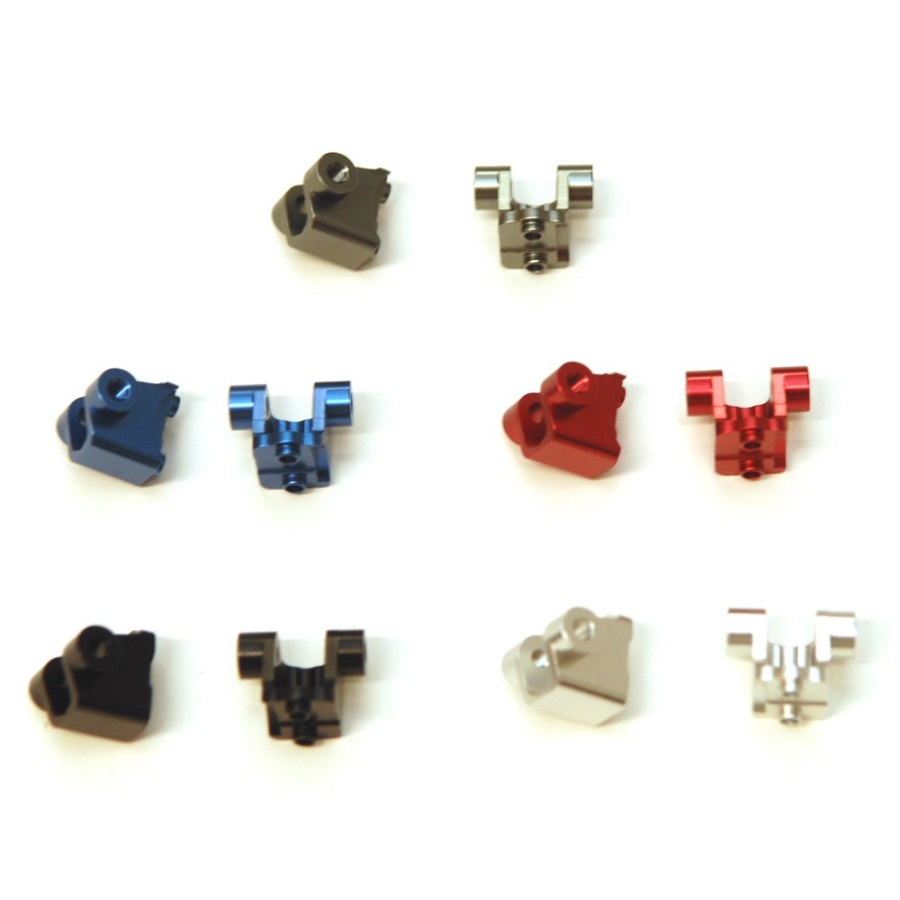 STRC Aluminum Option Parts For The Traxxas TRX-4 (2)