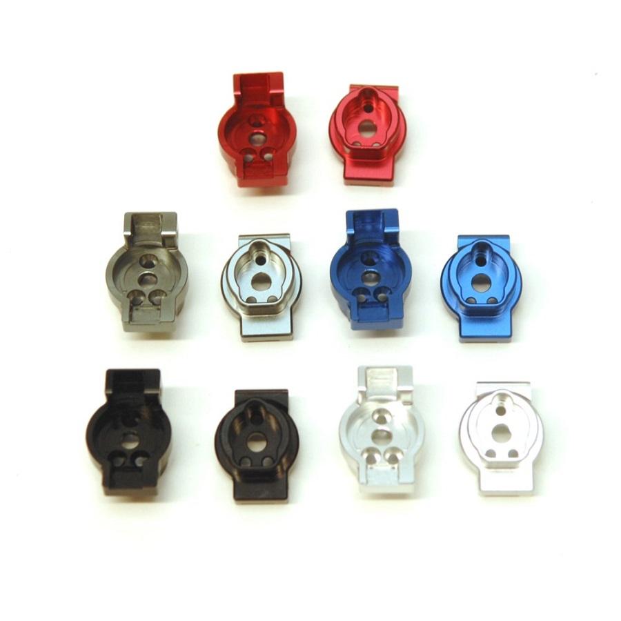 STRC Aluminum Option Parts For The Traxxas TRX-4 (4)