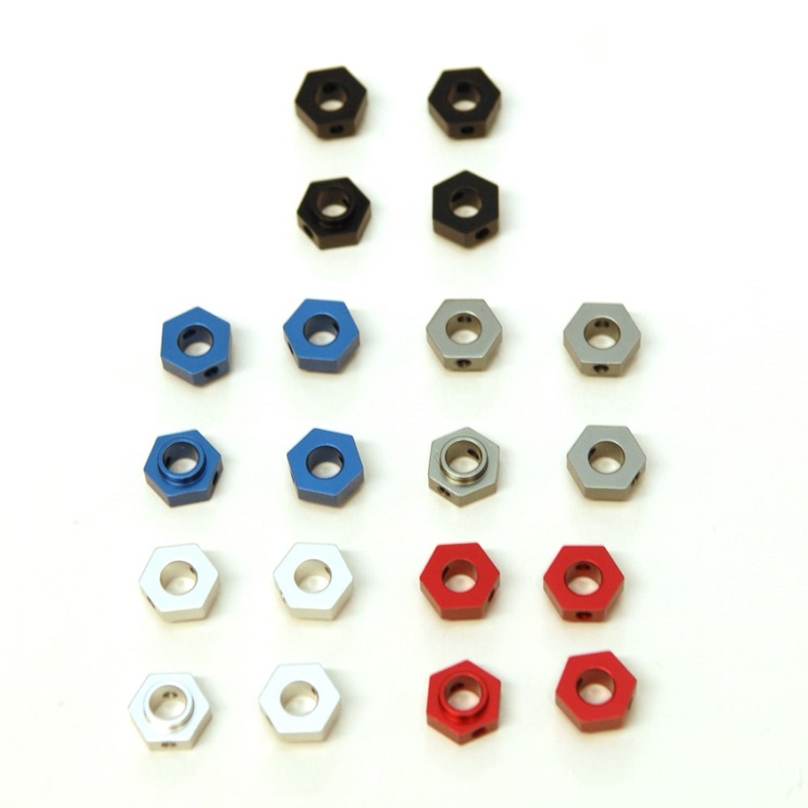 STRC Aluminum Option Parts For The Traxxas TRX-4 (5)