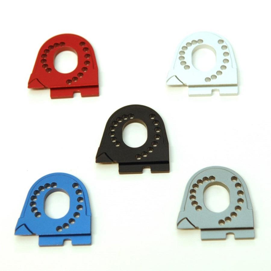 STRC Aluminum Option Parts For The Traxxas TRX-4 (6)