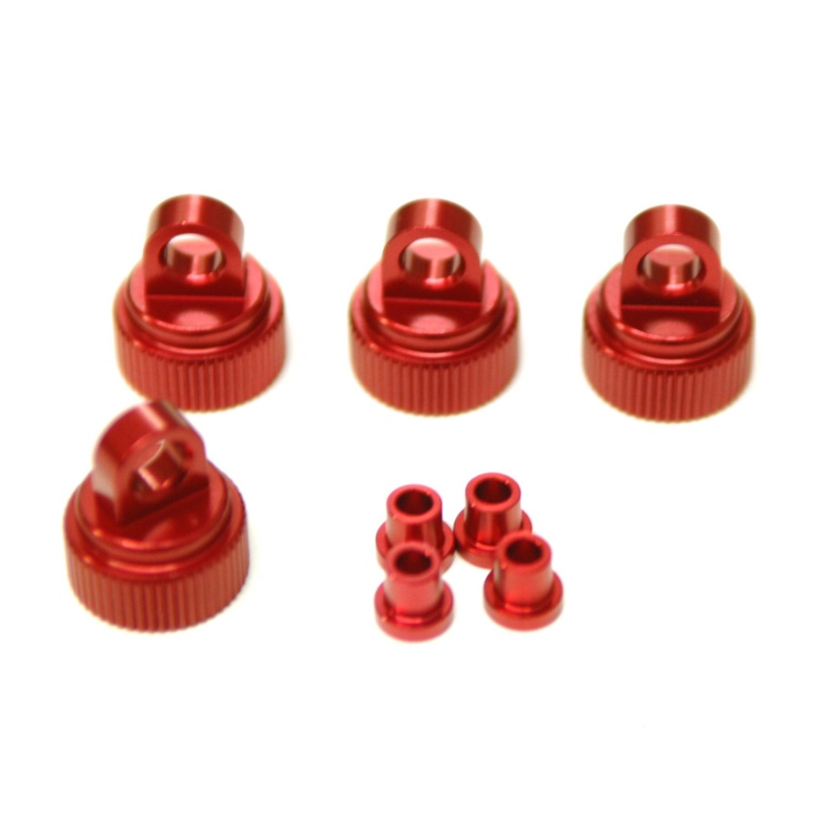 STRC Shock Parts For Traxxas 4Tec 2.0 Ford GT & Mustang GT (10)
