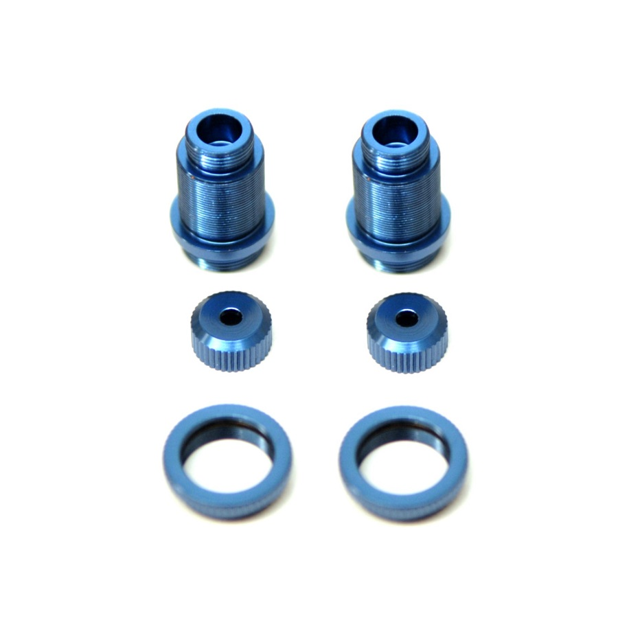 STRC Shock Parts For Traxxas 4Tec 2.0 Ford GT & Mustang GT (2)