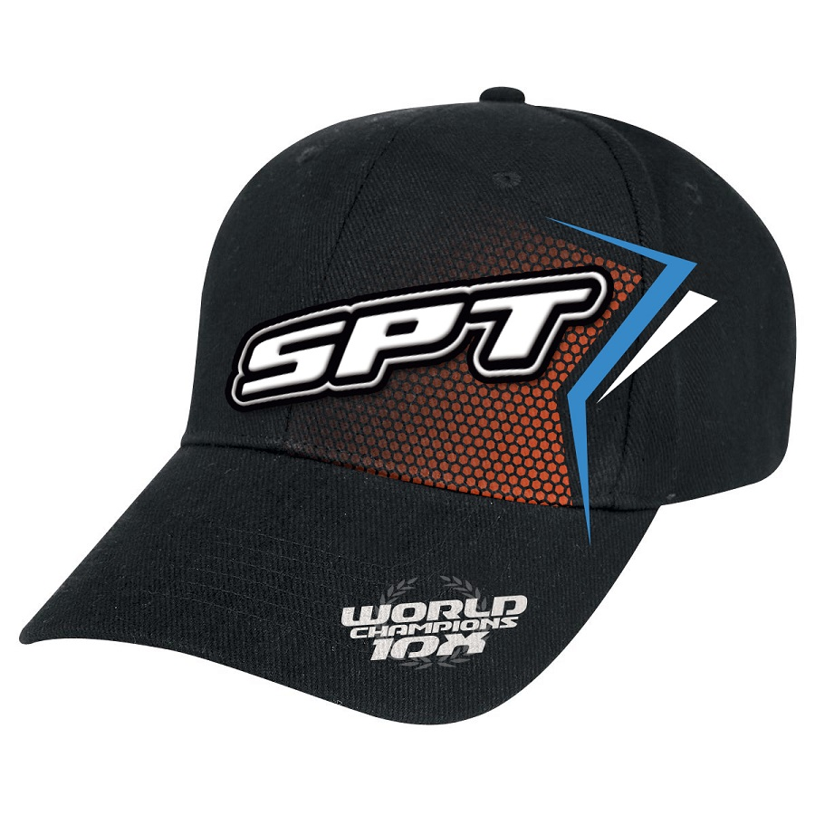 Serpent SPT T-Shirts & Cap (2)