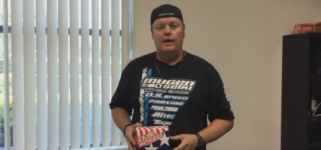 Setting Your Carb With Mugen's Adam Drake [VIDEO]