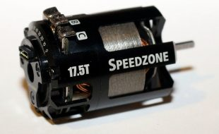 Speedzone Brushless Motors