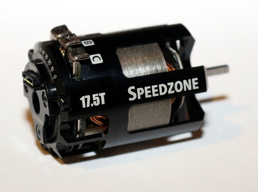 Speedzone Brushless Motors (1)