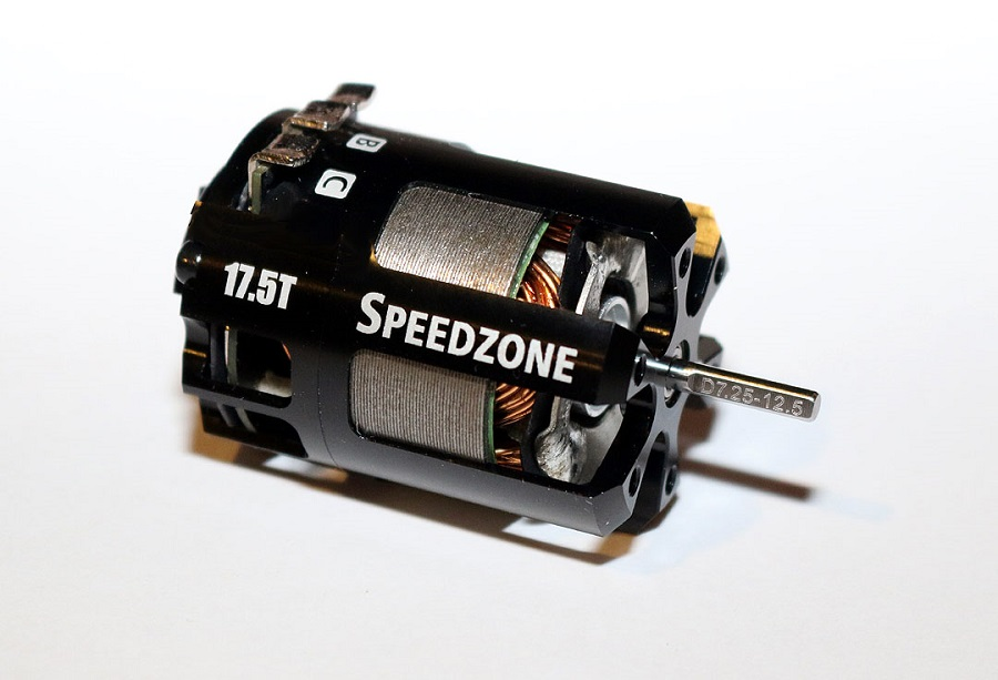 Speedzone Brushless Motors (2)