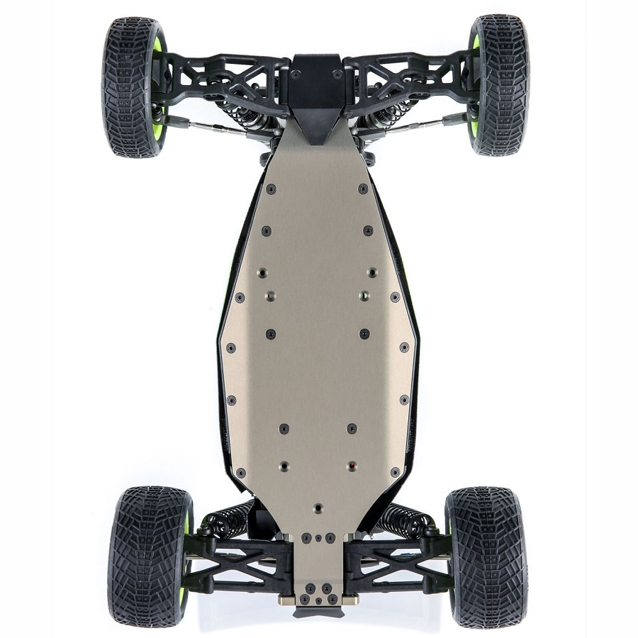 TLR 22 4.0 SPEC-Racer 2wd Buggy Kit (3)
