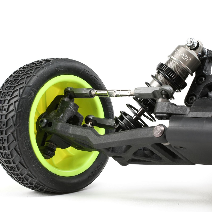TLR 22 4.0 SPEC-Racer 2wd Buggy Kit (7)