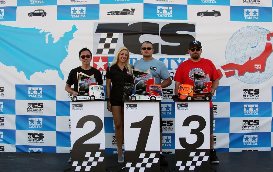 Tamiya Championship Series Finals Results (1)