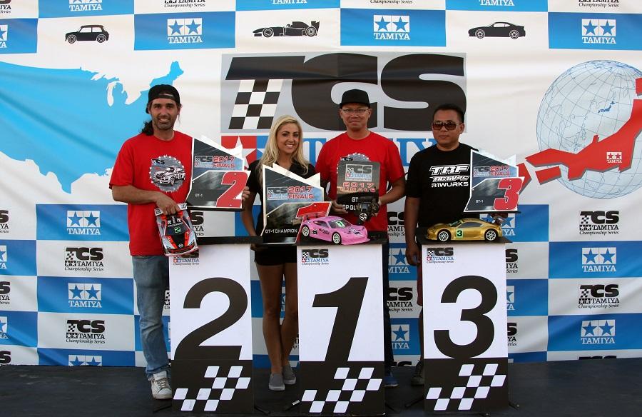 Tamiya Championship Series Finals Results (4)