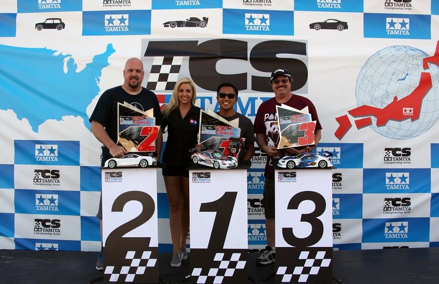Tamiya Championship Series Finals Results (5)