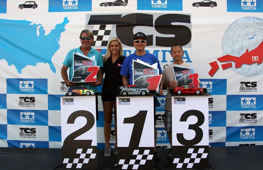 Tamiya Championship Series Finals Results (6)