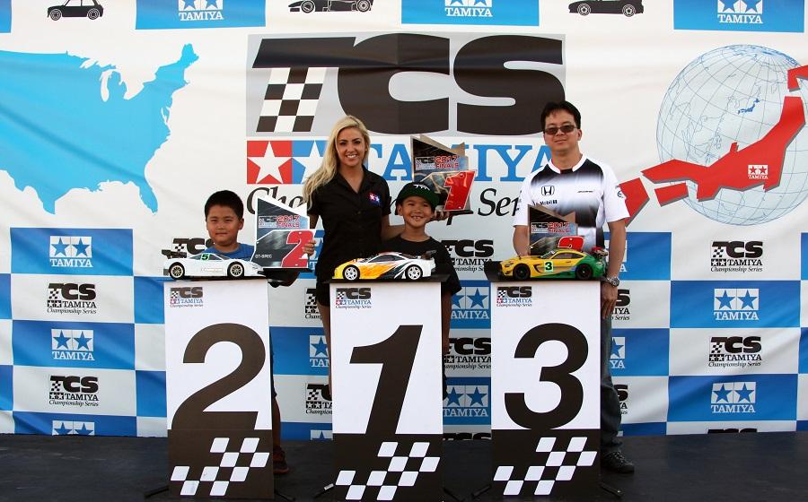 Tamiya Championship Series Finals Results (8)