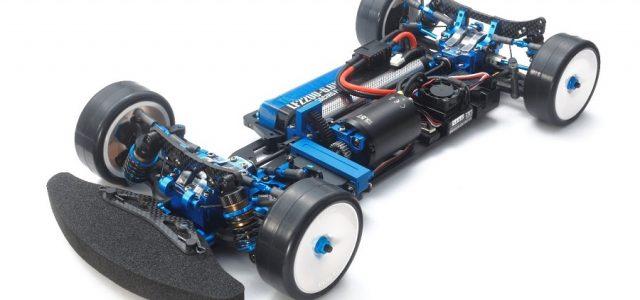 Tamiya TB EVO 7 Chassis Kit