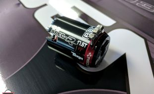 Tekin SPEC-R Brushless Motors