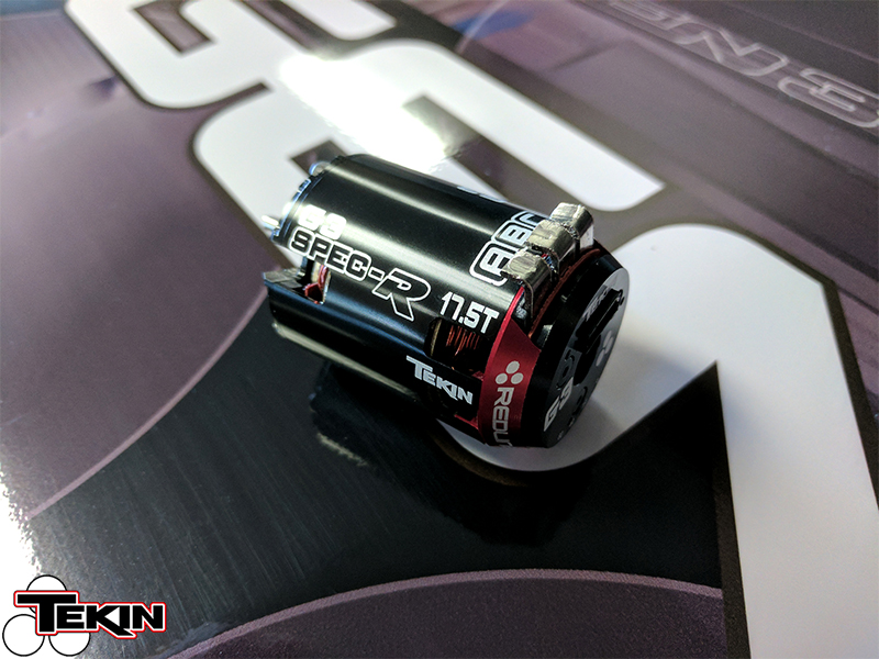 Tekin SPEC-R Brushless Motors (1)