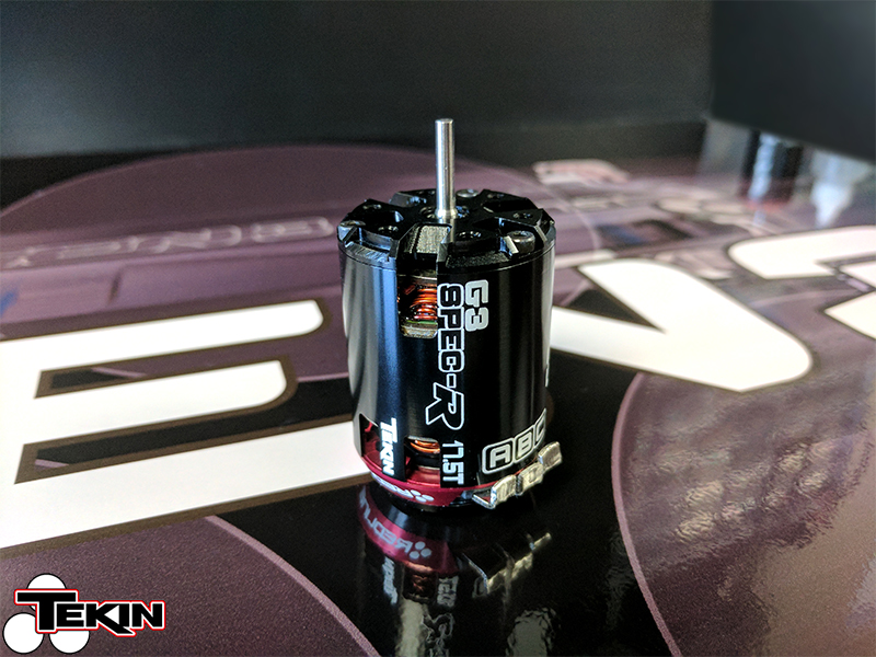 Tekin SPEC-R Brushless Motors (2)