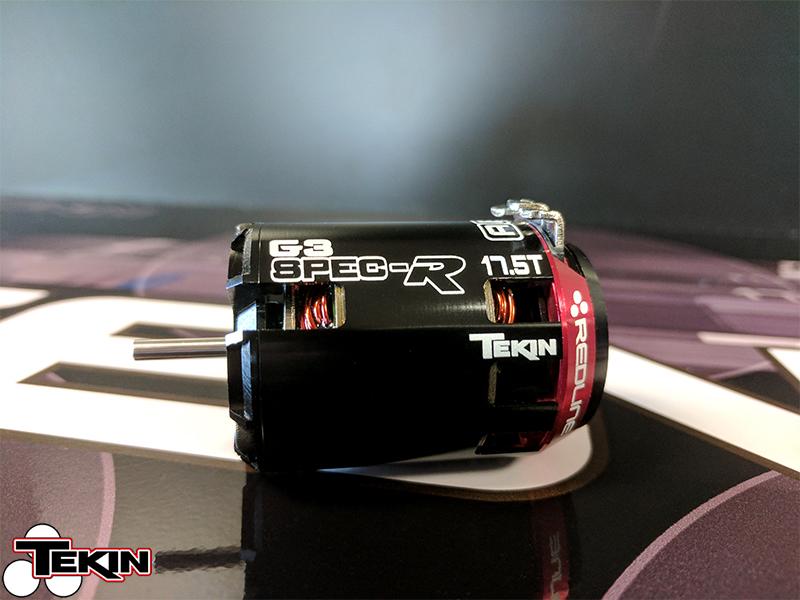 Tekin SPEC-R Brushless Motors (5)